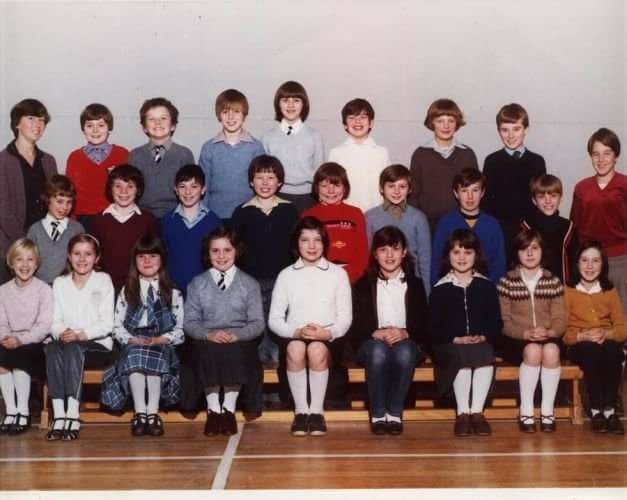 BPS Class Pic