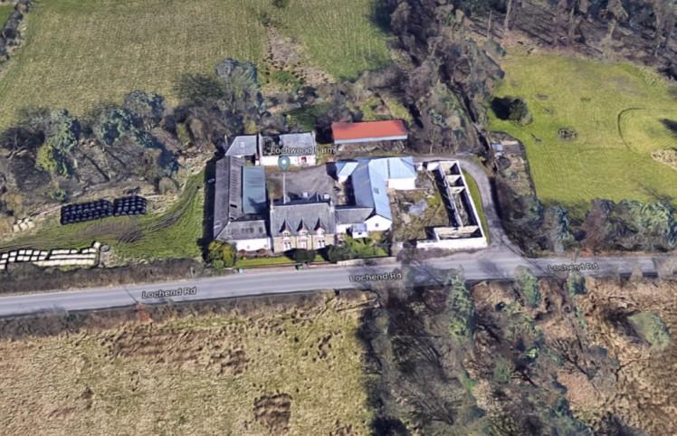 Lochwood Farm