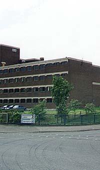 Baird Street PS